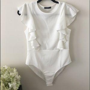 SHEIN bodysuit